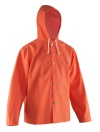 JACKA NORDAN 82 ORANGE LARGE